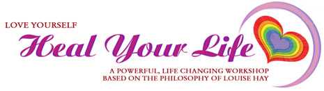 Heal Your LIfe Logo